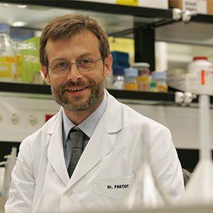 Dr. Pau Pastor