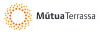 Mútua Terrassa logo