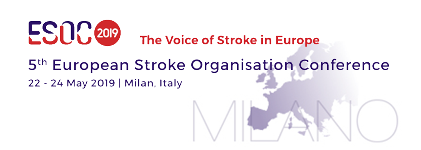 European Stroke Organisation Congress