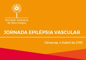 Jornada d'Epilèpsia Vascular