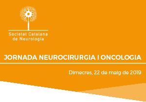 Jornada Neurocirurgia i Oncologia