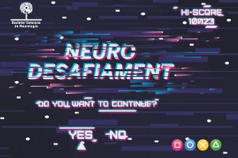 Neurodesafiament 2019