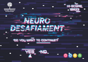 Neurodesafiament 2019