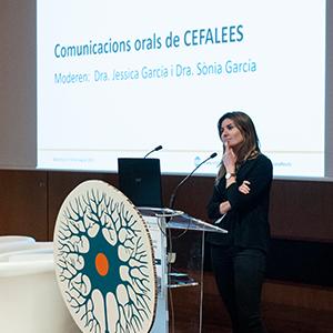 Grup Estudi Cefalees SCN_Comunicacions Orals_XXIII Reunió Anual SCN 2019