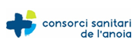 Logo Consorci Sanitari Anoia