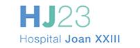Logo Hospital Joan 23