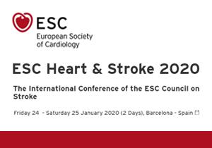 ESC Heart & Stroke 2020