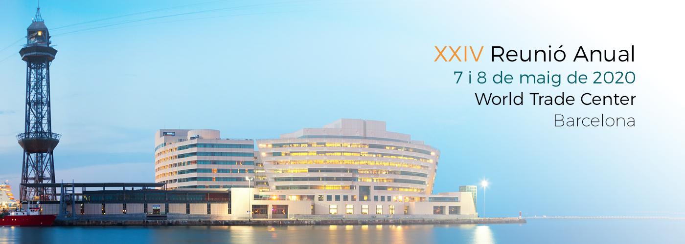 Obertes les inscripcions a la Reunió Anual de l'SCN 2020!