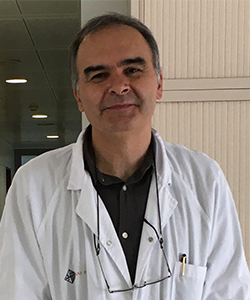 Dr. Alexandre Gironell