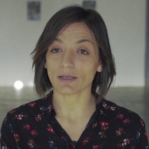 Foto Sra. Esther Sellés, Directora General Fundació Miquel Valls_Dia Mundial ELA_SCN 2020