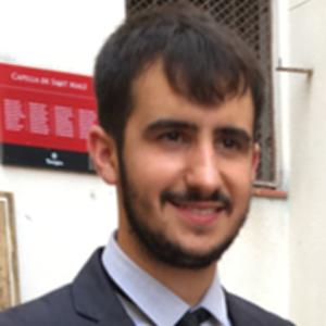 Dr. Andreu Vilaseca