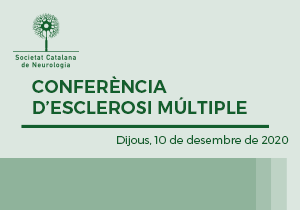 Conferència d'Esclerosi Múltiple