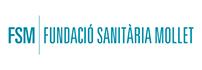 Logo Fundació Sanitaria Mollet