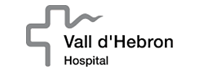 Logo Hospital Vall Hebron