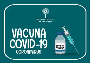 Vacuna de la COVID-19