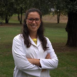 Dra. Cristina Pereira