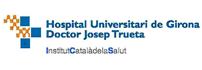 Logo Hospital Universitari de Girona Dr. Josep Trueta