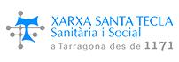 Logo Xarxa Sanitària i Social de Sta Tecla