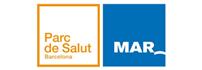 Logo Parc de Salut Mar Barcelona