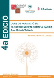 PORTADA PROGRAMA 4t CURS EEG - 2021-2022