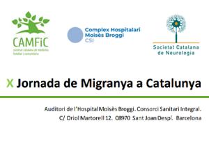 X Jornada de Migranya a Catalunya